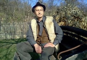 Dragan Gligorijević Gliga